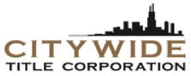 City Wide Title Corporation Logo