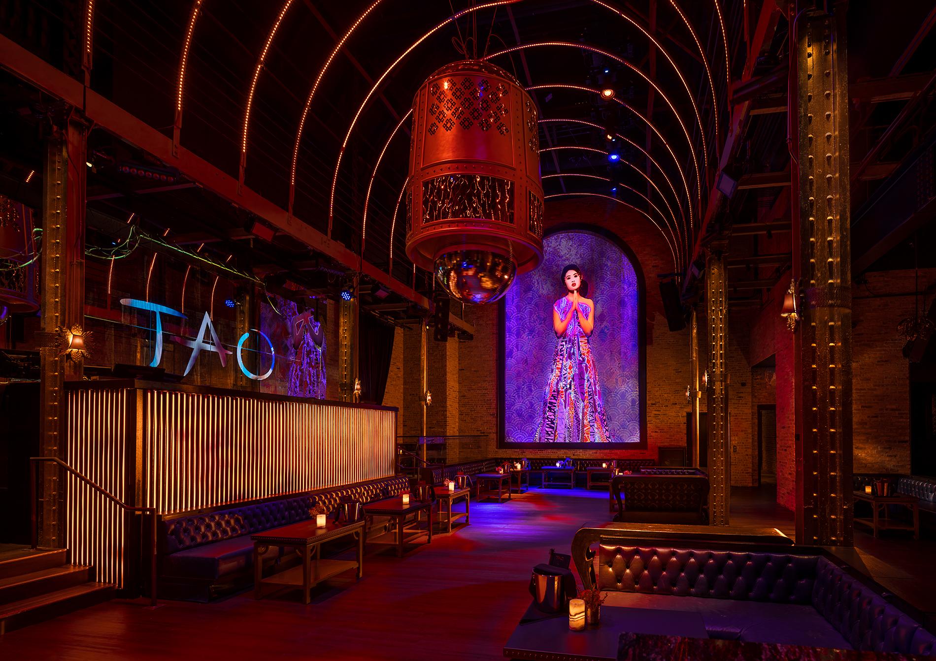 TAO Night Club