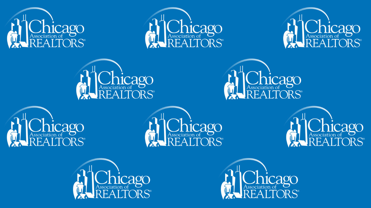 Chicago Realtor Zoom Backgrounds Chicago Association Of Realtors